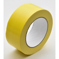Cloth Tape Yellow 48mm x 25m  Price Includes Gst