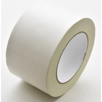 Cloth Tape White 72mm x 25m Price Includes Gst