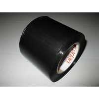 Bundling Film Black 100mm x 250m Price Includes Gst