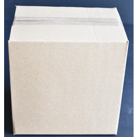 New Cardboard Carton 270mm x 205mm x 260mm Pack Of 100  Price Includes Gst