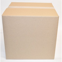New Cardboard Carton 320mm x 320mm x 300mm Pack/25