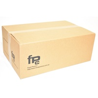 Second Hand Cardboard Carton 560mm x 380mm x 230mm Pack/20 Gst Included
