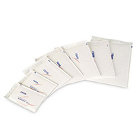 Padded Mailers 100mm x 180mm Pack/25 Price Includes Gst