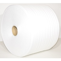 1mm EPE Foam 300mm x 100m (1 Roll) Price Includes Gst