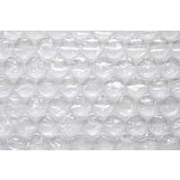 20mm Bubble Wrap (4 Rolls) 375mm x 100m Gst Included
